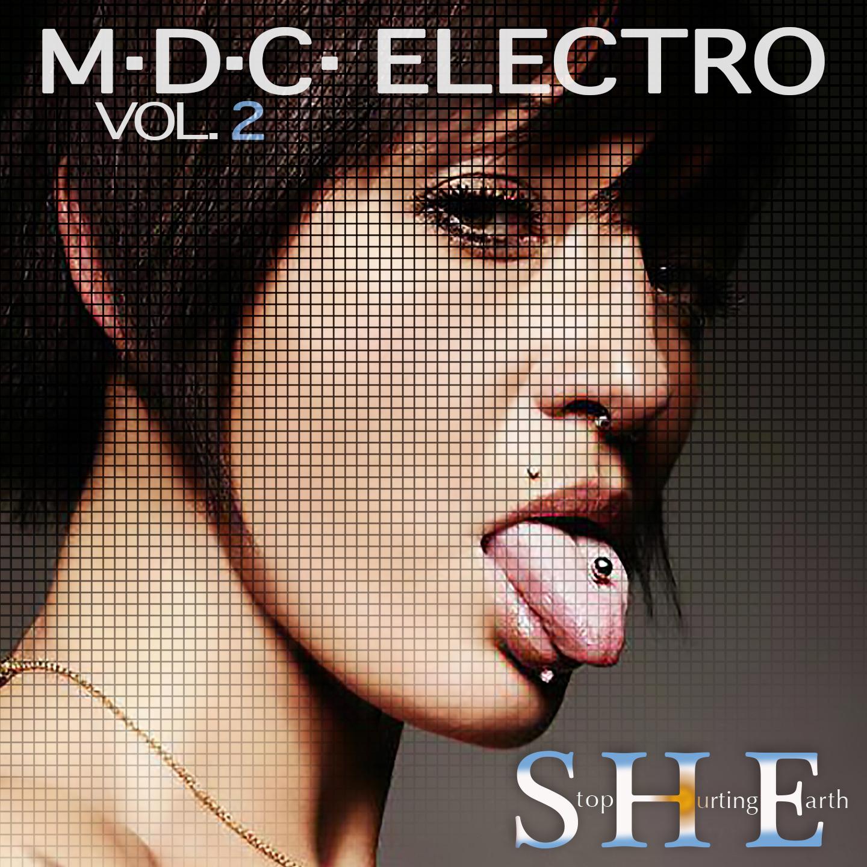 Mario Di Cara – M.D.C. Electro Vol. 2