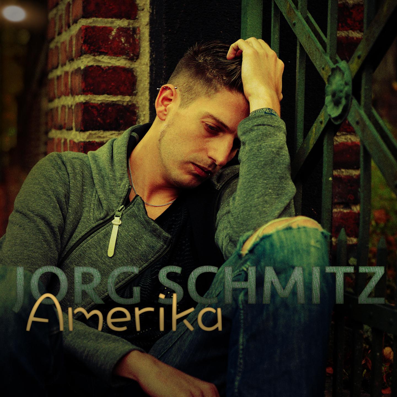 Jorg Schmitz – Amerika
