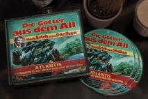 Die Götter aus dem All – Atlantis