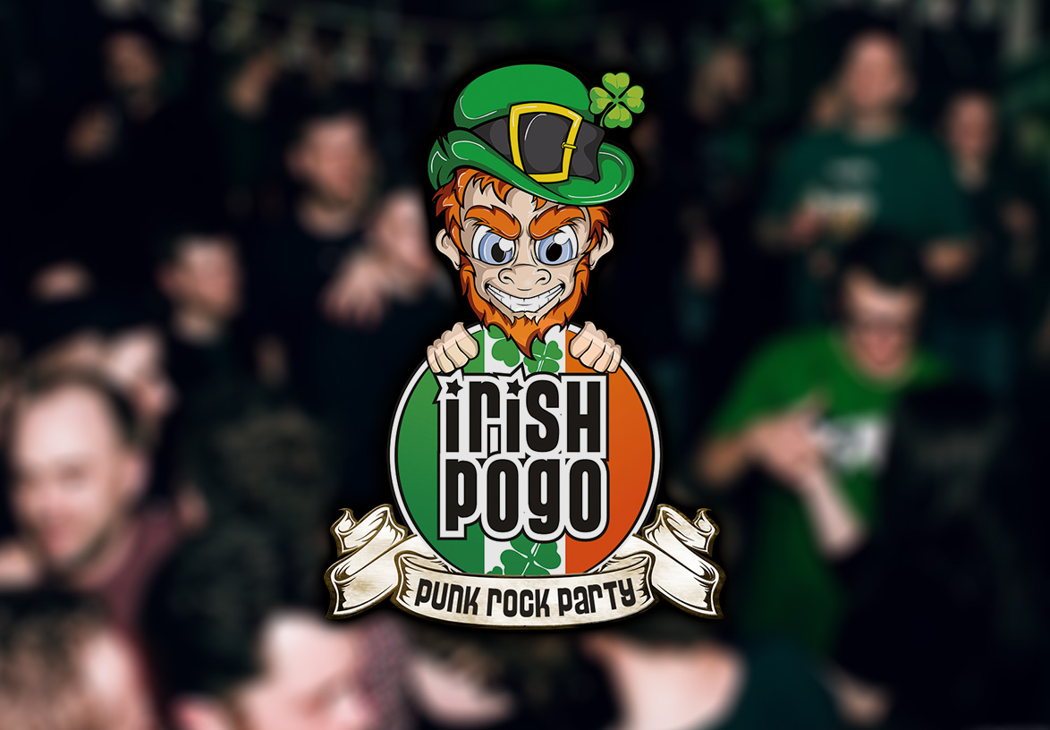 irish pogo