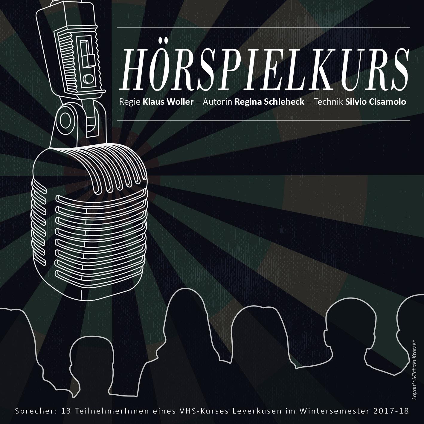 VHS Leverkusen – Hörspielkurs