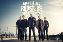 The Wild Roosters Bandfoto