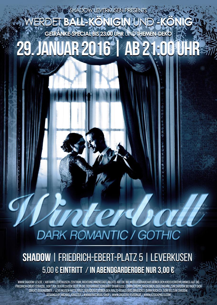 Shadow Winterball