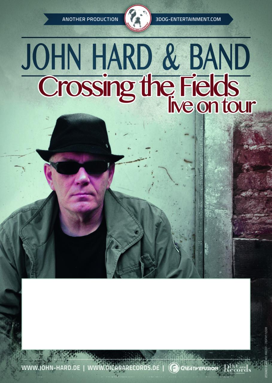 John Hard & Band
