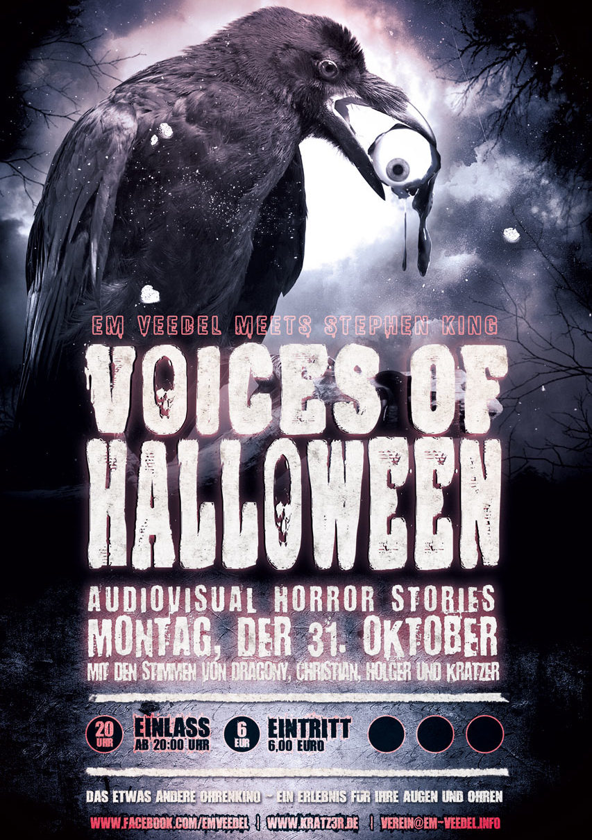 Voices of Halloween