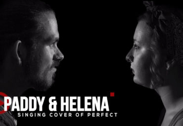 Paddy & Helena – Perfect