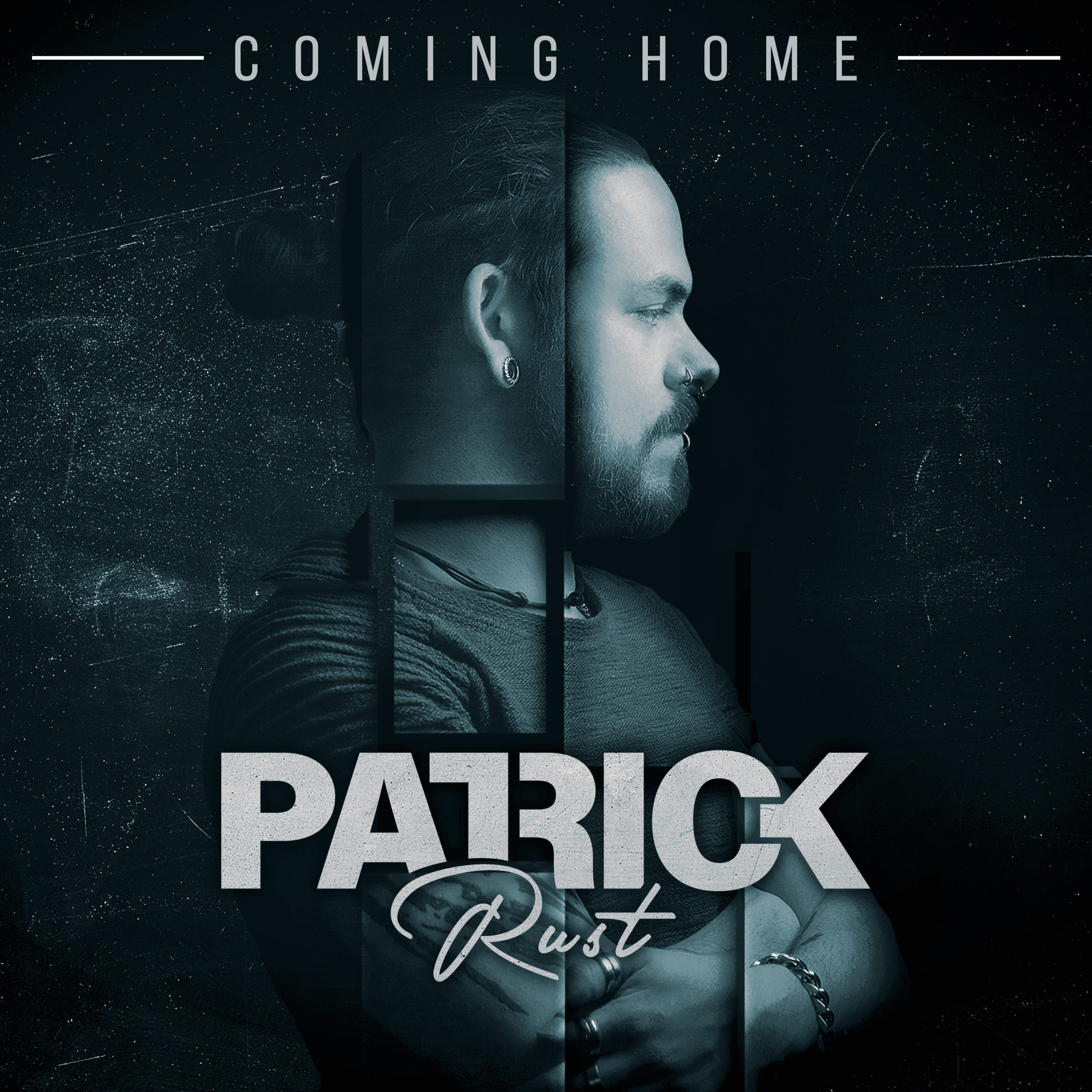 Patrick Rust - Coming Home