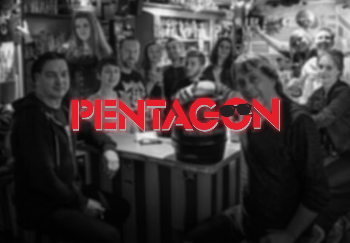 PENTAGON Opalden